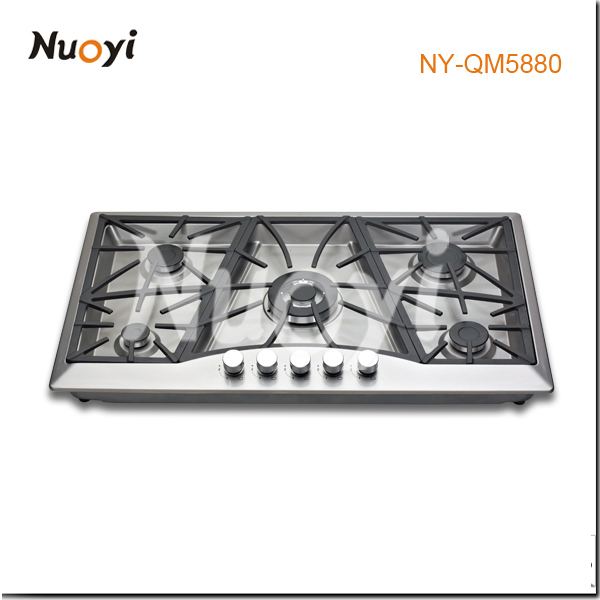 NUOYI CE Approval 2014 new happy home portable stove NY-QM5880