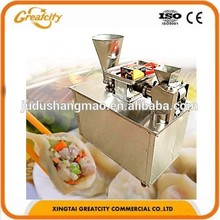small semi automatic dumpling machine/pierogi making machine /russia dumpling machine