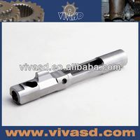 Precision Cnc Machining Small Metal Parts