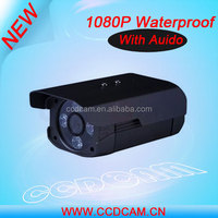 HD 1080P Full Function Web Camera/Security Surveillance USB IP Camera