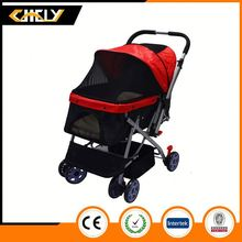 Hot Selling China Manufacturer wholesale twins dog strollers