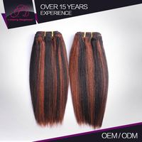 Natural And Beautiful Direct Price Shedding Free Straight Yaki Pony Braiding Hair Braids