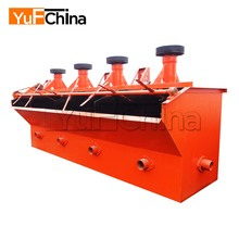 Flotation machine for copper ore (2011 hot sale in Chile) in Ore Processing !