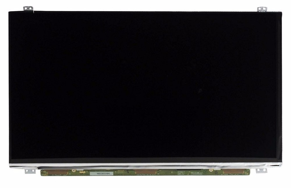Lcd screen laptop 15.6 led screen N156BGE-E42 NT156WHM-N12 LP156WHB-TLA1 for acer laptop