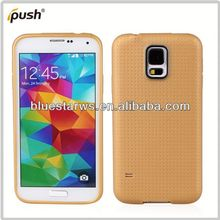 2014 newest cell phone case china factory wholesale stylish soft tpu case for samsung galaxy s5