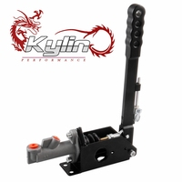 kylin racing Aluminum Drifting Hydraulic HandBrake with 330mm handle