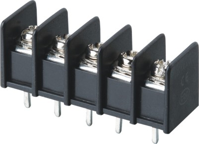 UL approved barrier connector