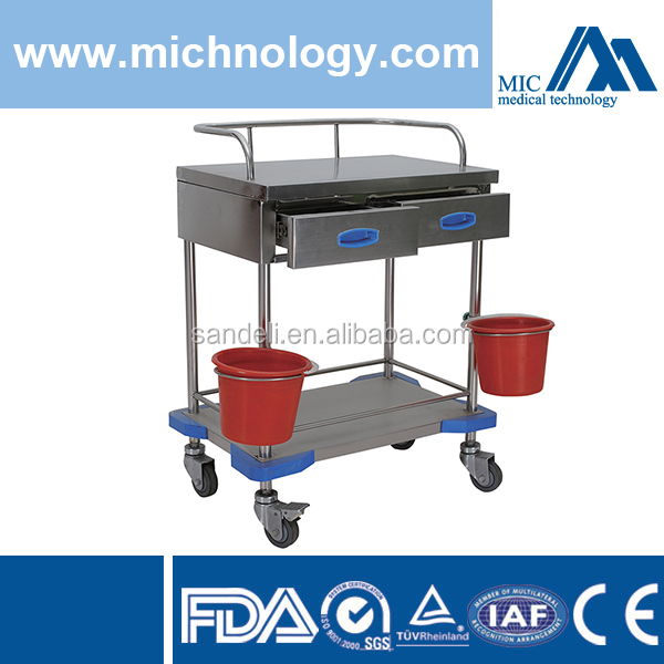 Instrument Trolley From Saikang With Competitive Price