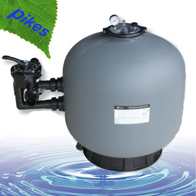 Side-mount Swimming Pool Water Well Sand Filter