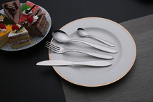 China Suppliers 2016 New Design Dinner Set Airline Cutlery Set