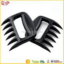 Custom Style Non Slip BBQ Bear Shape Meat Claws