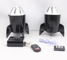 safeguard hot motorcycle alarm system