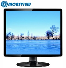 Factory Price Industrial Use Square Lcd Monitor 15 Inch