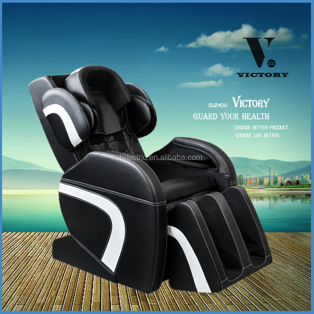 Sex Relax Body Massage Chair with Heating