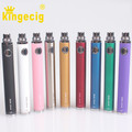 varaible voltage evod battery evod twist e cigarette battery 1100mah wholesale price