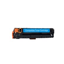 Original Quality Color Toner Cartridge 540A For 540A toner