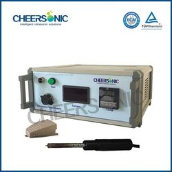 ultrasonic glass soldering iron