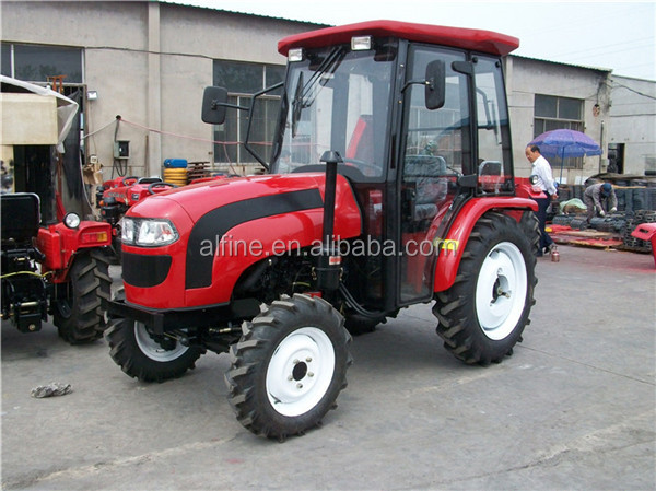 High efficiency goos performance small tractor price