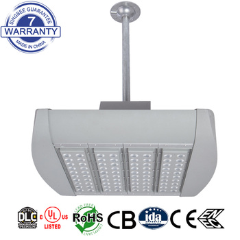 CE,UL,EMC,RoHS Certification and Industrial Lights Item Type led high bay light fixture