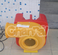 CE Heavy Duty Inflatables Toys 1500W Air Blowers