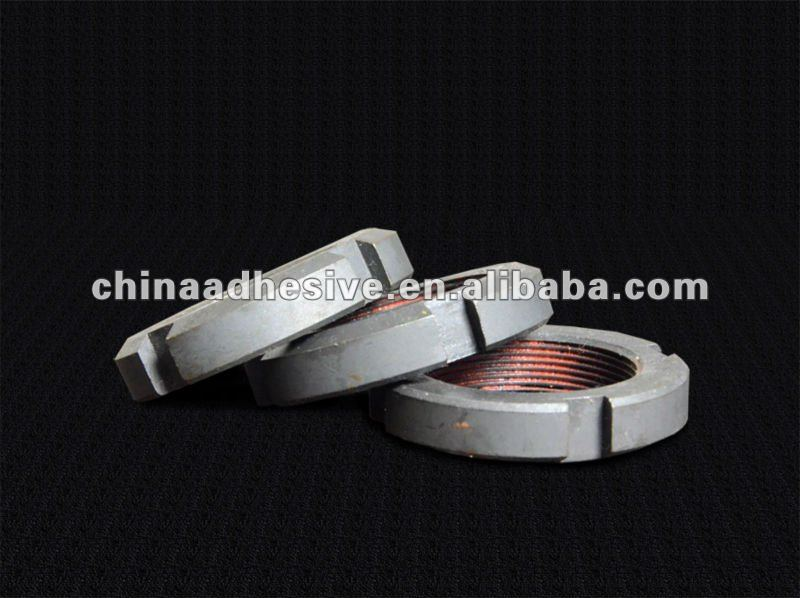 Vibra Seal 516 Pre Applied Threadlocking Sealant View
