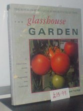 book-THE GLASSHOUSE GARDEN BY JOHN WATKINS
