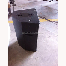 10 Inch High Output 2 Way Full Range Speaker PS10 Cabinet