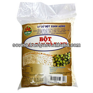 Cereal Powder glutinous rice and green bean powder 500gr