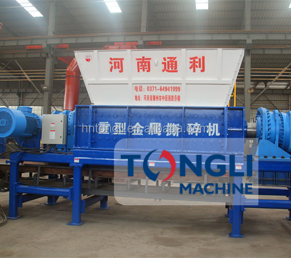 Sell Well In Countries tire shredder prices