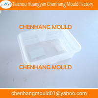 Mould Plastic Injection for Commodity Supplies