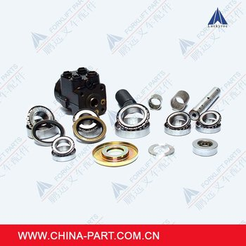 Forklift Steering System,Pumps,Gears,Bearings,Axles
