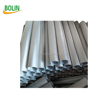 Customize stainless steel wire mesh screen filter tube / ss perforated metal filter cylinders / sintered stainless steel