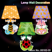 Easter lamp wall decoration 2015 new toy wall light
