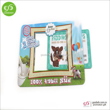 China factory wholesale mini 2x2 photo picture frame