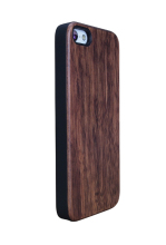 wood mobile phone case for iphone 5 5S quality oem case for iphone 5 case