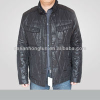 Hot sale man winter jacket