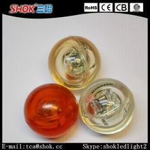 Most Popular Hot Selling Bouncing Balls With Flashing Light Factory Price