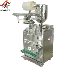 Automatic pouch packet liquid / oil /honey / pure water packing machine good price