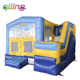 Best Sale cheap pvc tarpaulin Jumping Castle Bouncy Castle used Commercial Inflatable Bouncer for Sale