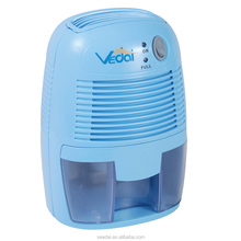 500ml Protable Mini Plastic Dehumidifier/Professional Dehumidifier ETD250