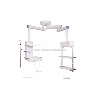 AK-70 Medical Equipment Medical Gas Pendants Operating Theatre Pendants System