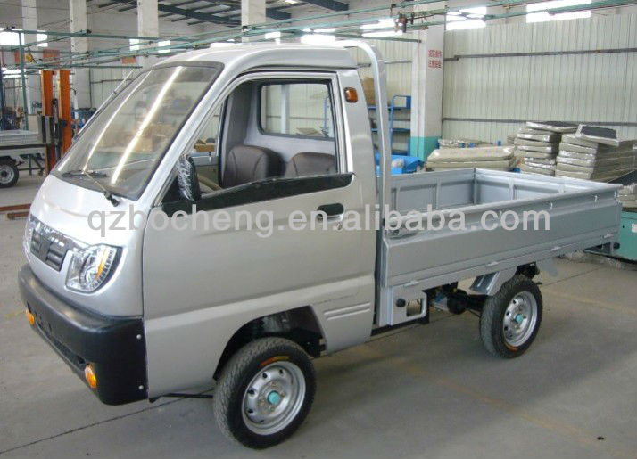 Green Technology Small Electric Truck with 800kg load