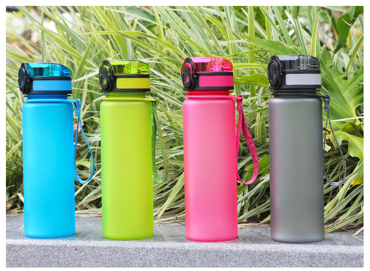 Good price of water bottles with custom logo With Good Quality,wholesale custom logo bpa free plastic water bottles plastic drin