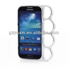 HOT selling finger ring case for samsung galaxy s4 case,pc+silicon case for samsung galaxy s4 i9500