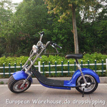 European Warehouse Chinese Factory Direct Sale Prices Electric Motorcycle 1500W 60V 20AH.