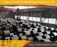 HRC Carbon Structural Steel Coil