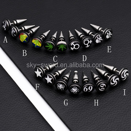 New Arrival Stainless Steel Body Piercing Jewelry