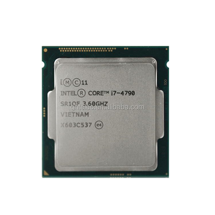 Intel Core i7-4790 Processor lga1150 wholesale prices