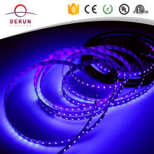 Hot sale waterproof black light uv 370nm led strip with 3 years warranty