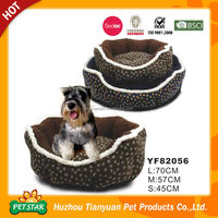 Luxury dog igloo beds on sale